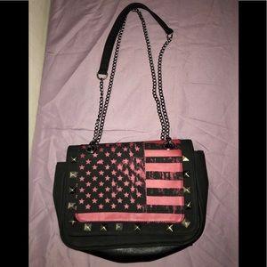 Handbags - ACROSS THE SHOULDER PURSE
